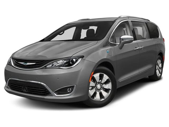 2020 Chrysler Pacifica Hybrid Limited (Stk: 200056) in Ottawa - Image 1 of 9