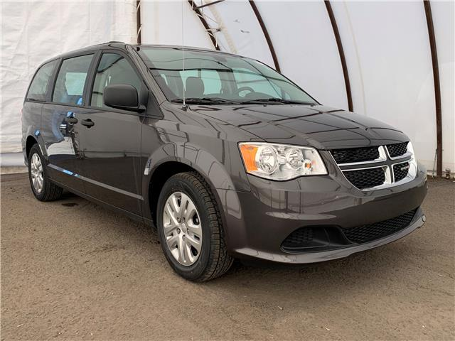 2019 Dodge Grand Caravan 29E Canada Value Package (Stk: 190533) in Ottawa - Image 1 of 24