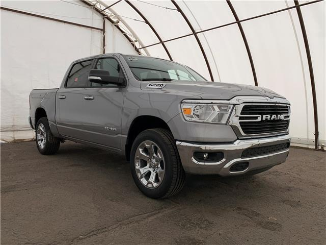 2019 RAM 1500 Big Horn (Stk: 190247) in Ottawa - Image 1 of 29