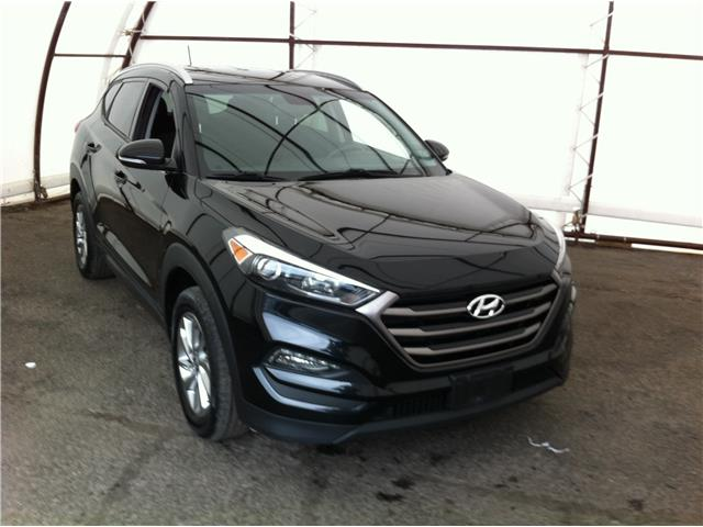 2016 Hyundai Tucson Luxury (Stk: A8287B) in Ottawa - Image 1 of 25