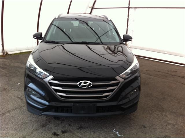 2016 Hyundai Tucson Luxury (Stk: A8287B) in Ottawa - Image 2 of 25