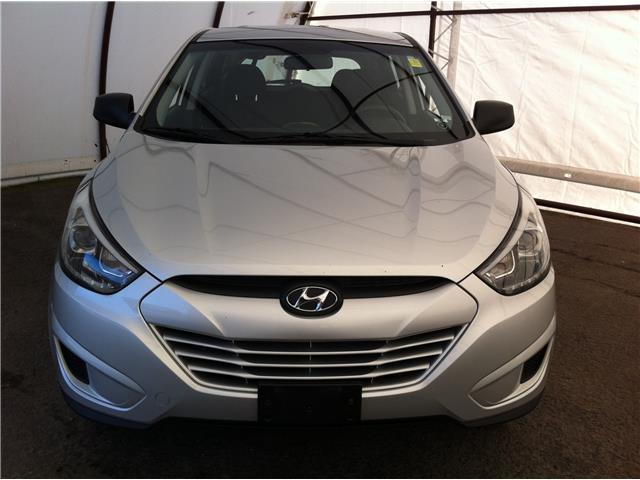 2014 Hyundai Tucson GL (Stk: 190467A) in Ottawa - Image 2 of 22