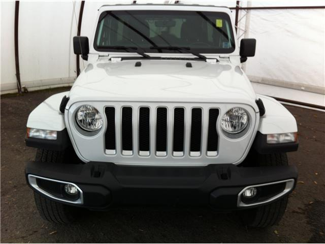 2019 Jeep Wrangler Unlimited Sahara (Stk: R8539A) in Ottawa - Image 2 of 30