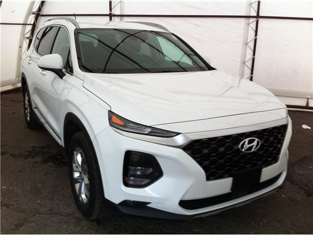 2019 Hyundai Santa Fe ESSENTIAL (Stk: R8545A) in Ottawa - Image 1 of 26