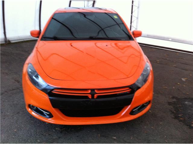 2013 Dodge Dart SXT/Rallye (Stk: 180411B) in Ottawa - Image 2 of 26