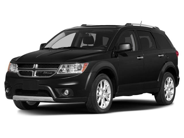 2015 Dodge Journey R/T (Stk: 200029A) in Ottawa - Image 1 of 10