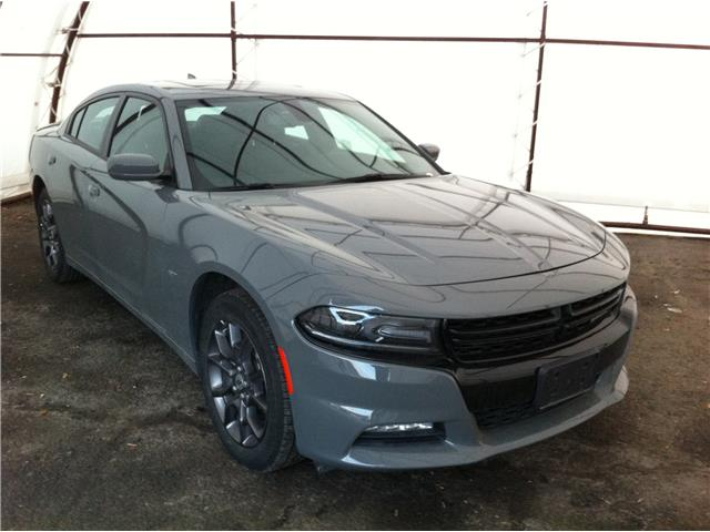 2018 Dodge Charger GT (Stk: R8557A) in Ottawa - Image 1 of 25