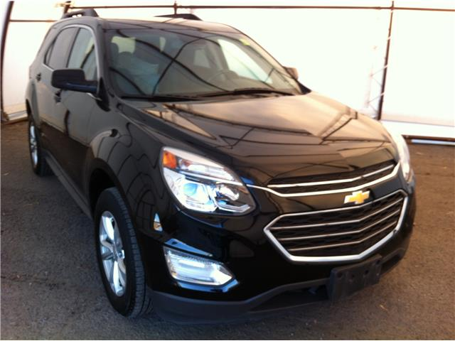2017 Chevrolet Equinox 1LT (Stk: 190489A) in Ottawa - Image 1 of 22