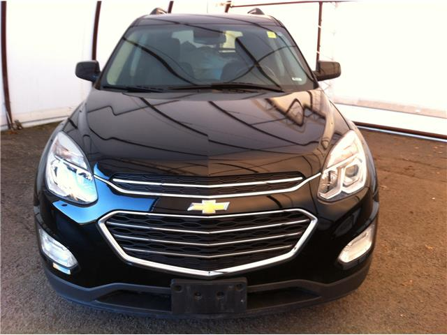 2017 Chevrolet Equinox 1LT (Stk: 190489A) in Ottawa - Image 2 of 22