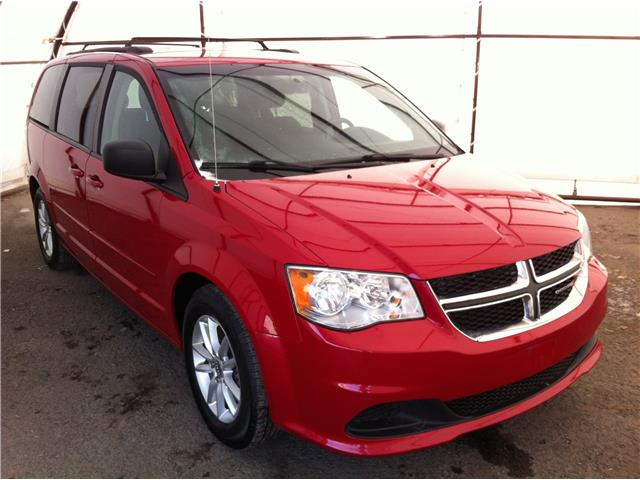 2015 Dodge Grand Caravan SE/SXT (Stk: D190491B) in Ottawa - Image 1 of 27