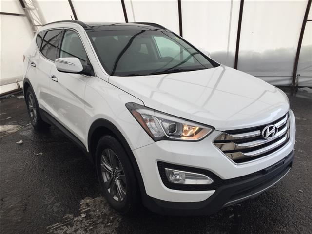 2016 Hyundai Santa Fe Sport 2.4 Luxury (Stk: D190494A) in Ottawa - Image 1 of 22