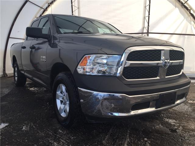 2013 RAM 1500 ST (Stk: 200088B) in Ottawa - Image 1 of 22
