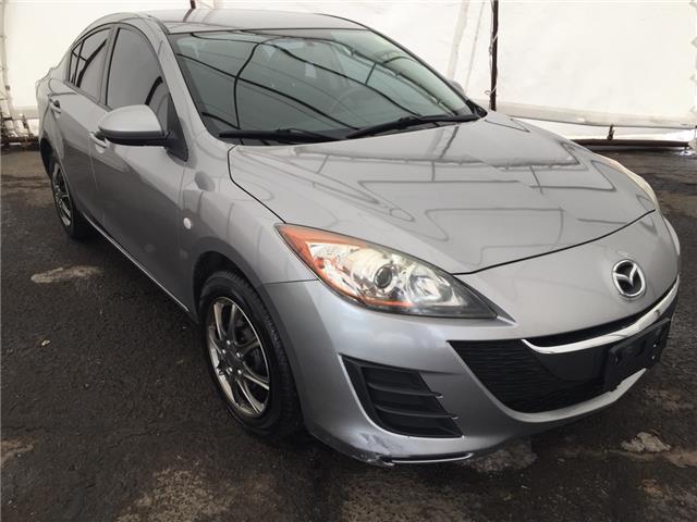 2010 Mazda Mazda3 GS (Stk: 200023C) in Ottawa - Image 1 of 22