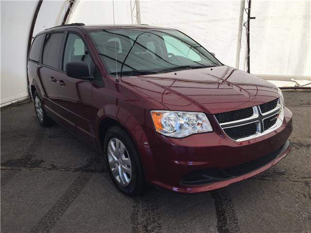 2017 Dodge Grand Caravan CVP/SXT (Stk: D8497B) in Ottawa - Image 1 of 19
