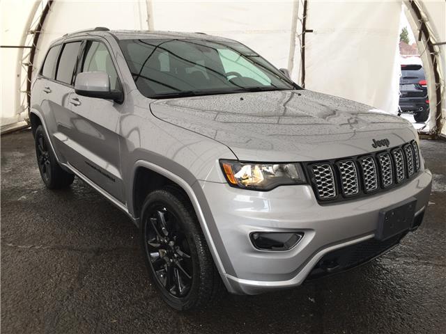 2019 Jeep Grand Cherokee Laredo (Stk: R8614A) in Ottawa - Image 1 of 27