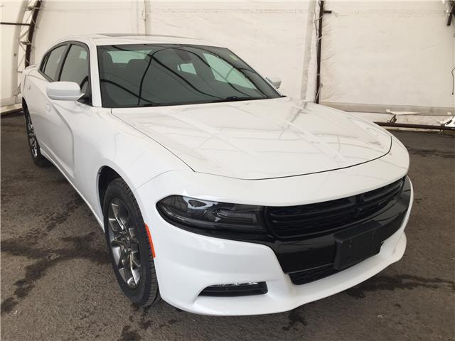 2017 Dodge Charger SXT (Stk: D8602B) in Ottawa - Image 1 of 28