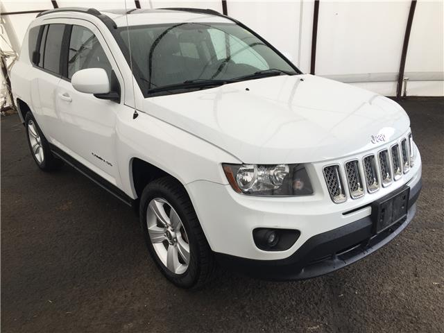 2015 Jeep Compass Sport/North (Stk: D8616B) in Ottawa - Image 1 of 26