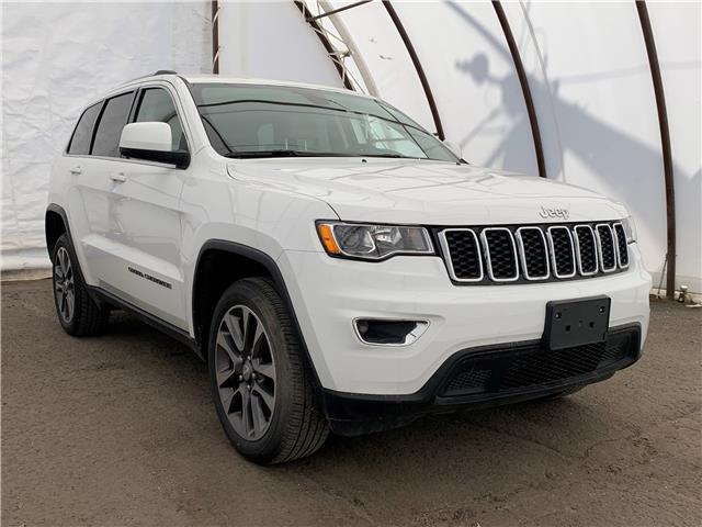 2019 Jeep Grand Cherokee Laredo (Stk: R8523A) in Ottawa - Image 1 of 30