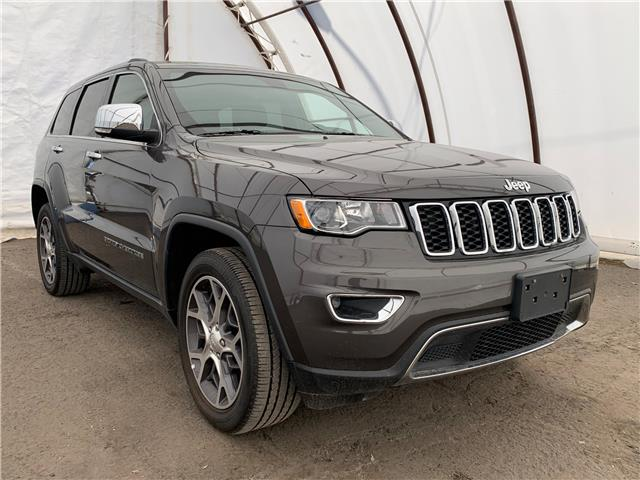 2019 Jeep Grand Cherokee Limited 1C4RJFBGXKC708792 A8533A in Ottawa