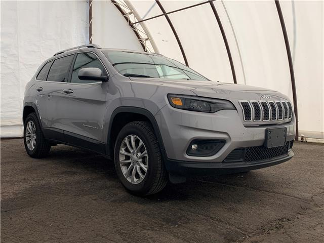 2019 Jeep Cherokee North (Stk: R8578A) in Ottawa - Image 1 of 30