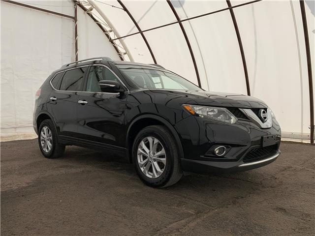 2016 Nissan Rogue SV (Stk: D8627B) in Ottawa - Image 1 of 29