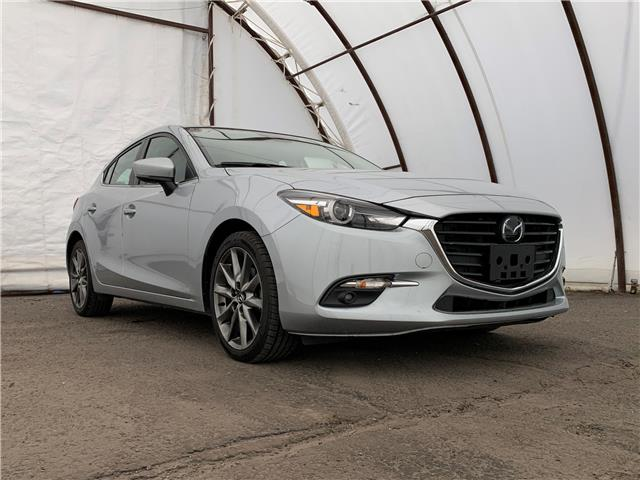 2018 Mazda Mazda3 GT (Stk: D8502A) in Ottawa - Image 1 of 30