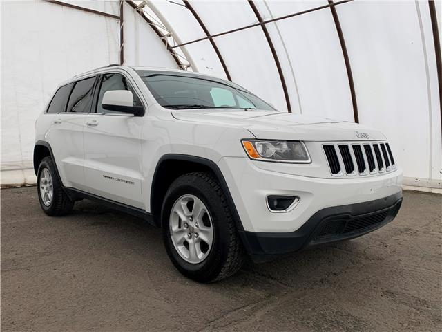 2015 Jeep Grand Cherokee Laredo (Stk: A8444B) in Ottawa - Image 1 of 30