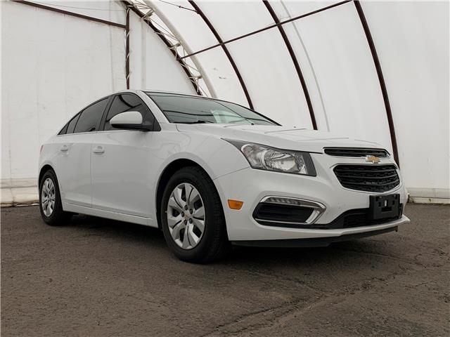 2016 Chevrolet Cruze Limited 1LT (Stk: A8387B) in Ottawa - Image 1 of 30