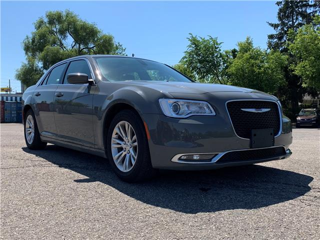 2019 Chrysler 300 Touring (Stk: R8635A) in Ottawa - Image 1 of 30