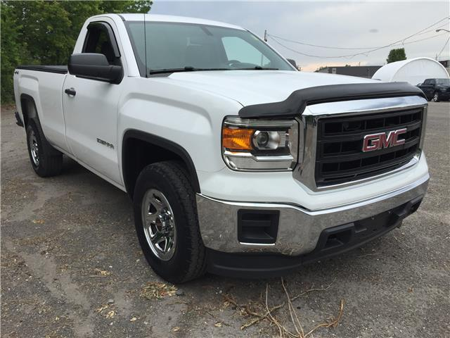2015 GMC Sierra 1500 Base (Stk: 190133A) in Ottawa - Image 1 of 21