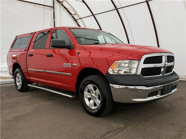 2015 RAM 1500 ST (Stk: 200102A) in Ottawa - Image 1 of 29