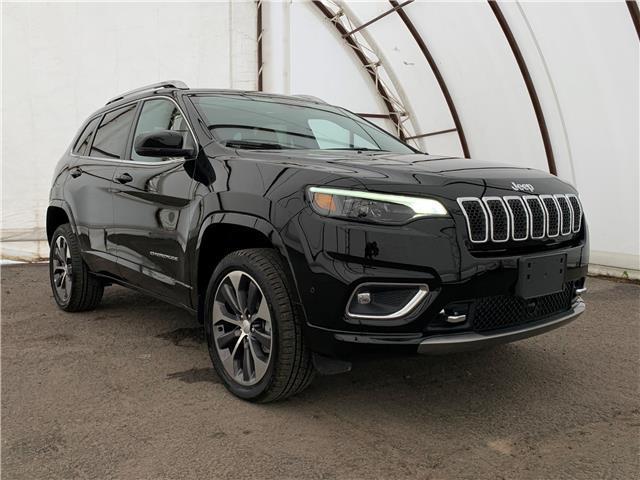 2020 Jeep Cherokee Overland (Stk: A8650A) in Ottawa - Image 1 of 30