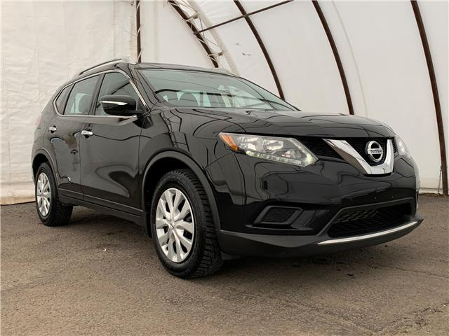 2015 Nissan Rogue S (Stk: D190557A) in Ottawa - Image 1 of 30