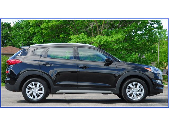 2019 Hyundai Tucson Preferred (Stk: OP3869R) in Kitchener - Image 2 of 15