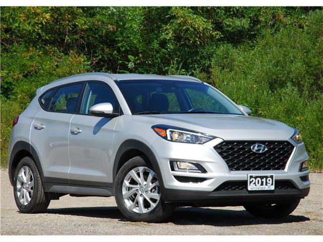 2019 Hyundai Tucson Preferred (Stk: OP3902R) in Kitchener - Image 1 of 16