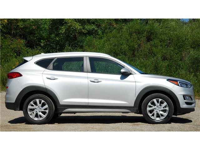 2019 Hyundai Tucson Preferred (Stk: OP3902R) in Kitchener - Image 2 of 16