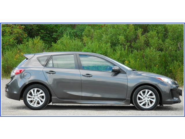 2012 Mazda Mazda3 Sport GS-SKY (Stk: P59293AX) in Kitchener - Image 2 of 15