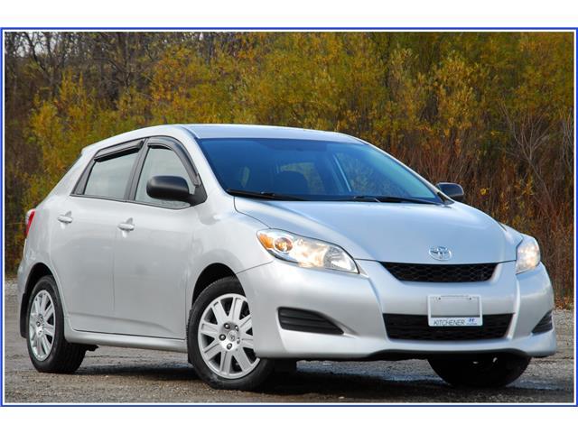 2013 Toyota Matrix Base (Stk: 59499AJ) in Kitchener - Image 1 of 14