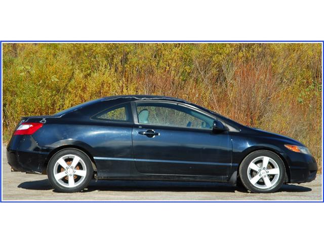 2006 Honda Civic LX (Stk: 59028AXZ) in Kitchener - Image 2 of 14