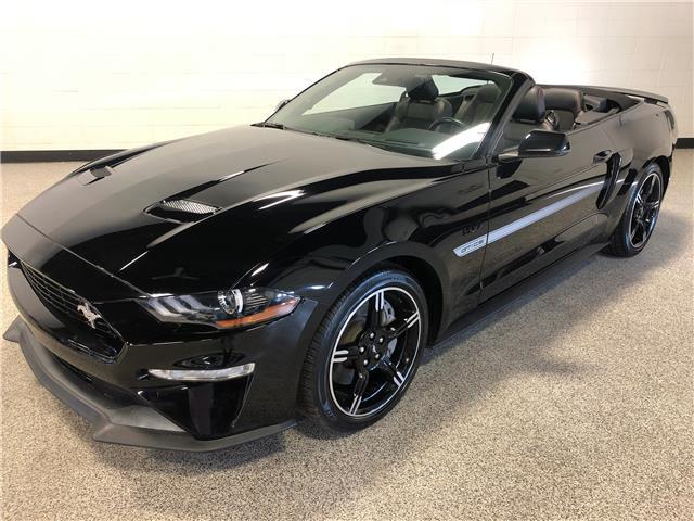 2019 Ford Mustang GT Premium (Stk: P12163) in Calgary - Image 1 of 17