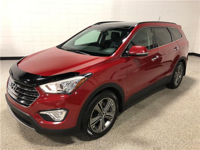 2014 Hyundai Santa Fe XL Limited (Stk: B12238) in Calgary - Image 1 of 19