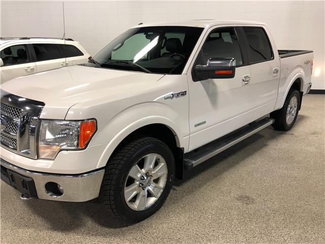 2011 Ford F-150 Lariat (Stk: B12190) in Calgary - Image 1 of 16