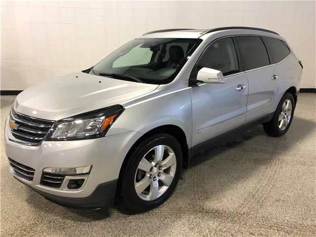 2014 Chevrolet Traverse LTZ (Stk: B12233) in Calgary - Image 1 of 19