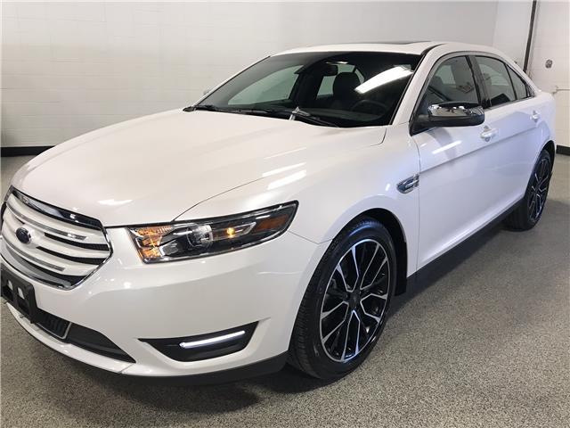 2019 Ford Taurus Limited (Stk: P12203) in Calgary - Image 1 of 17