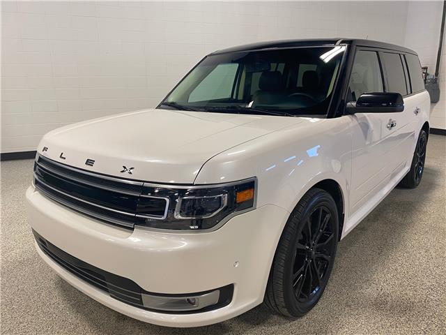 2019 Ford Flex Limited (Stk: P12259) in Calgary - Image 1 of 26