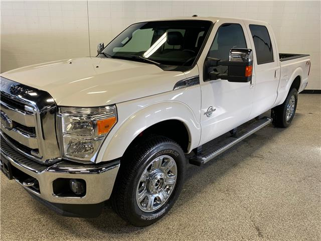2016 Ford F-350 Lariat (Stk: A12294) in Calgary - Image 1 of 14