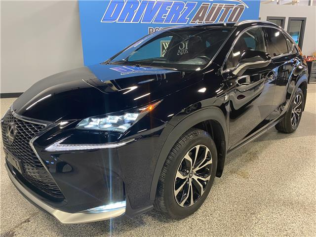 2017 Lexus NX 200t Base (Stk: P12289) in Calgary - Image 1 of 21