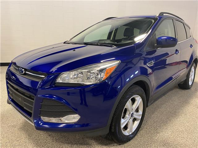 2015 Ford Escape SE (Stk: P12286) in Calgary - Image 1 of 16