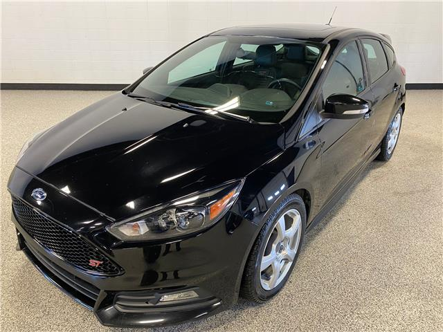 2016 Ford Focus ST Base (Stk: B12297) in Calgary - Image 1 of 18