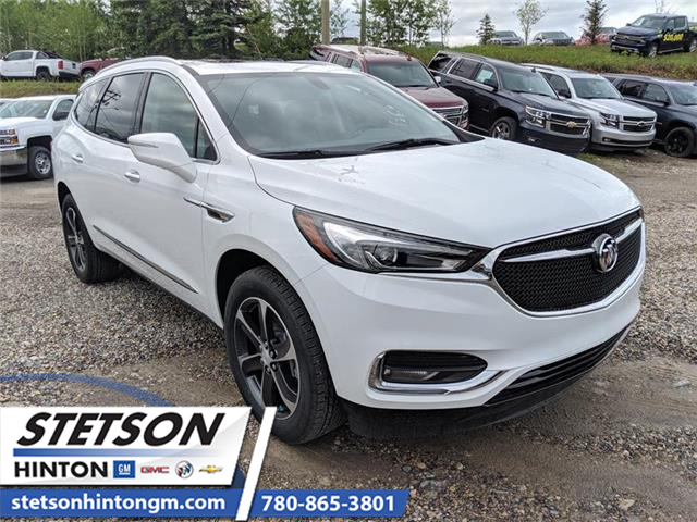2019 Buick Enclave Essence (Stk: 19-223) in Hinton - Image 1 of 22